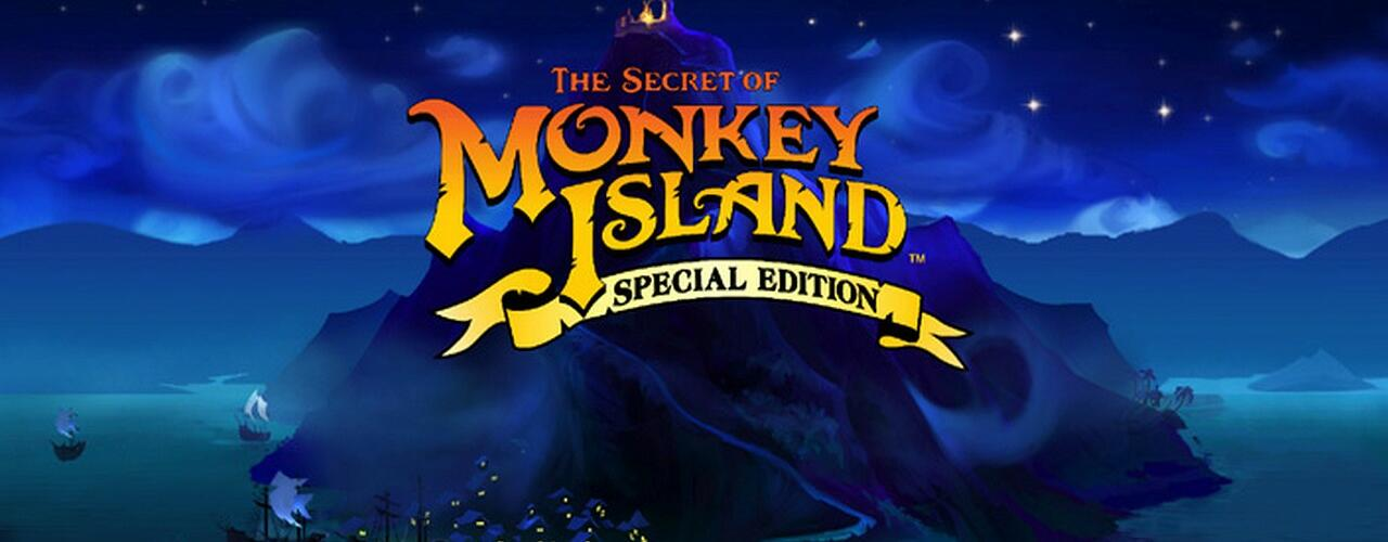 Monkey Island, Adventure für iPad und iPhone