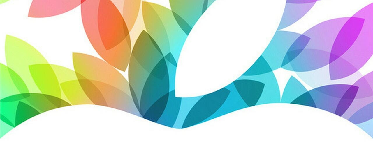 Apple Event am 22. Oktober 2013 - We still have a lot to cover.