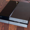 Playstation 4 im Test: Das Design der Konsole