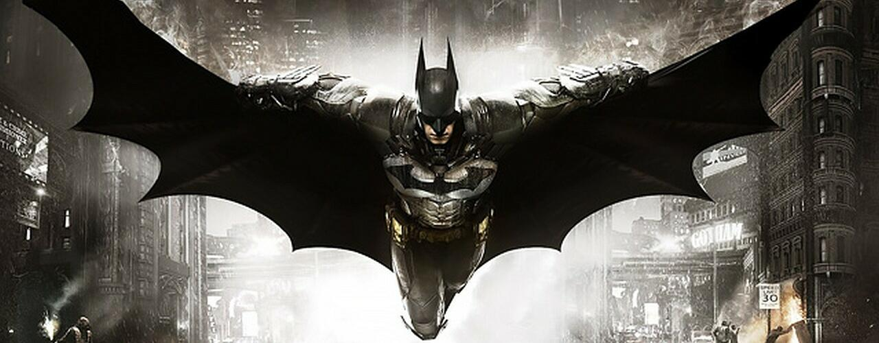 Batman - Arkham Knight für die Playstation 4