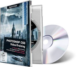 Photoshop CS6 Grundlagen
