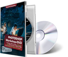Photoshop Workshop-DVD