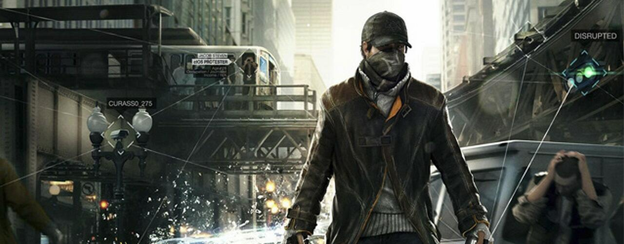 Watch Dogs, neuer Story-Trailer