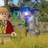 LEGO The Hobbit, PS4, Screenshot