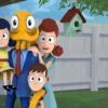 Octodad für die Playstation 4, Screenshot