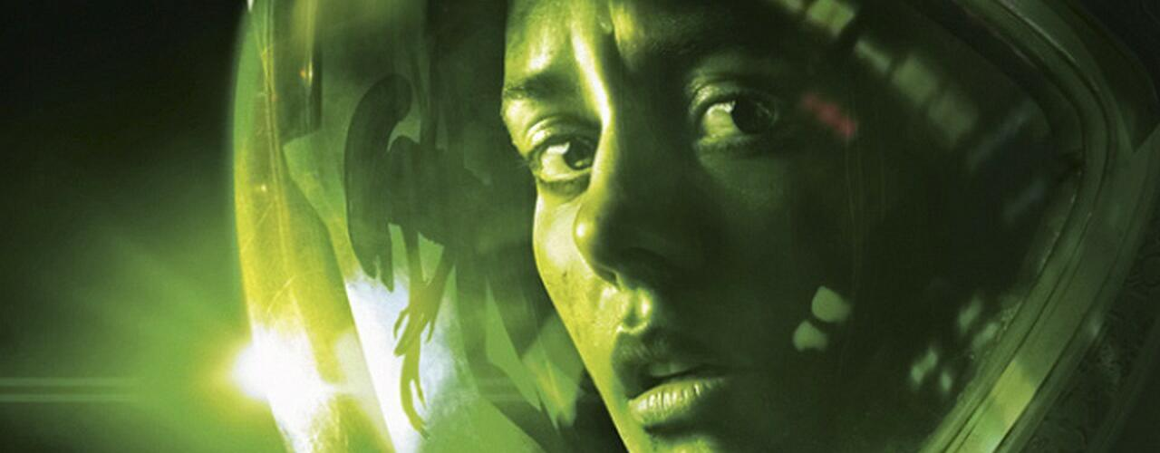 Alien: Isolation - Gameplay-Video