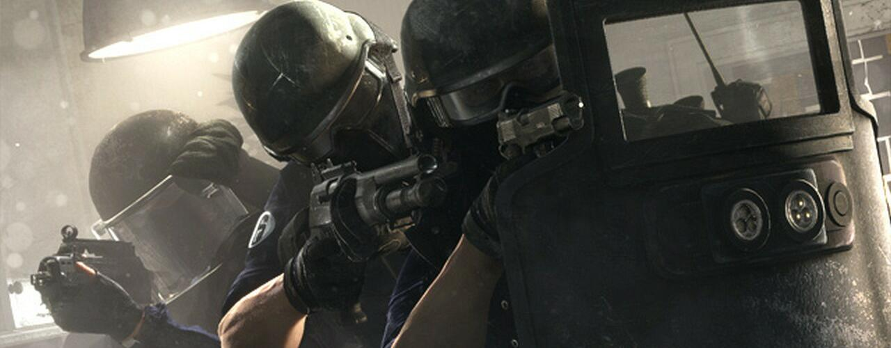Rainbow Six Siege - Neues Gameplay-Video