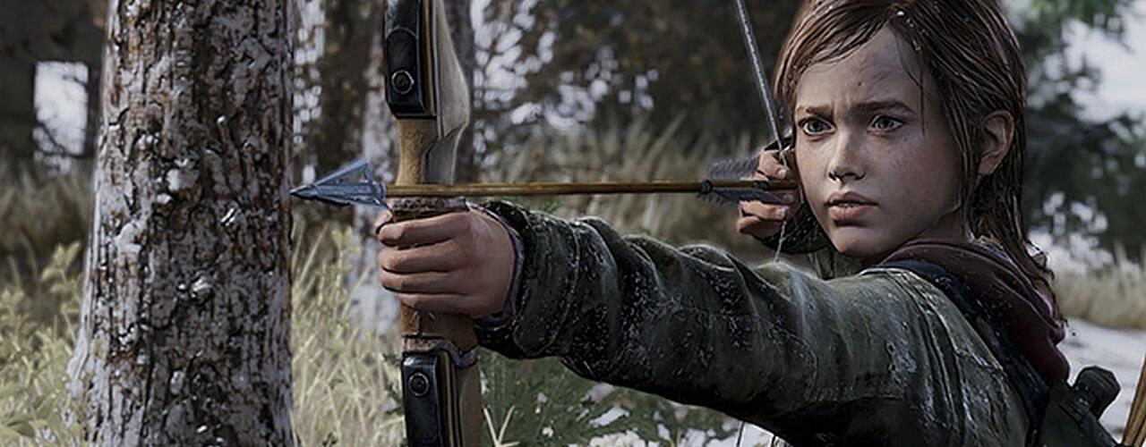 The Last of Us Remastered für die PS4 im Test