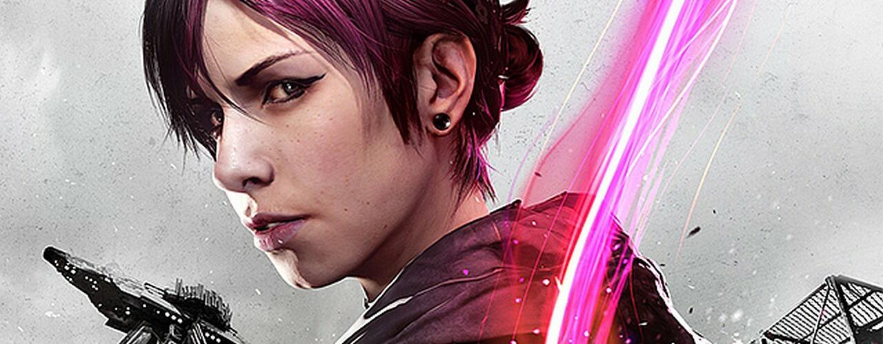 Infamous: First Light für die Playstation 4