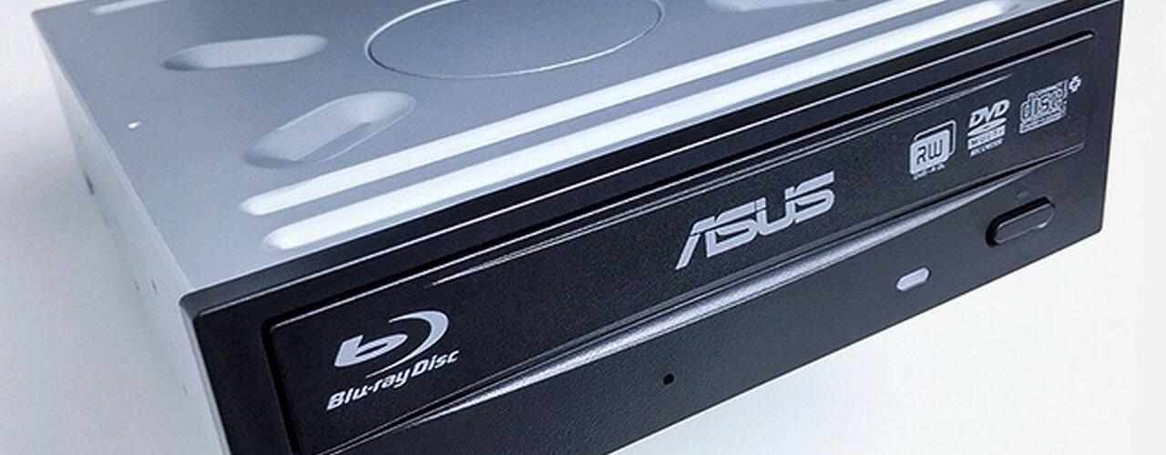 ASUS BW-16D1HT Blu-ray Brenner - MDI PC 2015