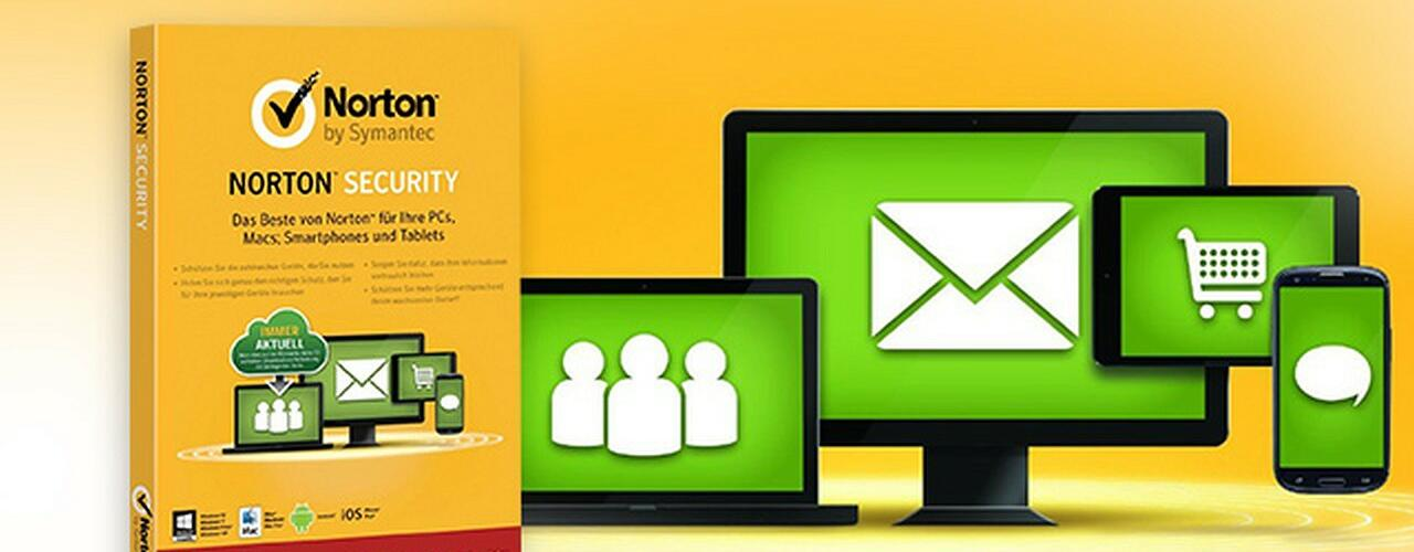Norton Security im Test