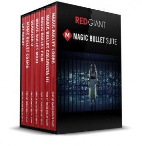 Magic Bullet Suite 12 im Test
