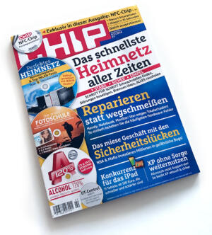 CHIP 02/2014 (Cover)