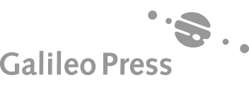 Galileo Press Logo