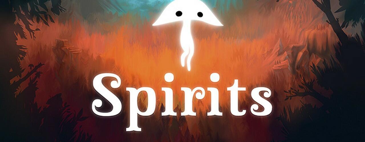 Spirits - Spiel für das iPhone und iPad