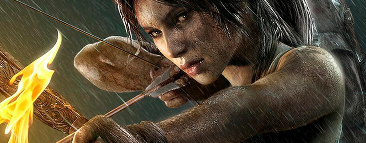 Tomb Raider: Definitive Edition für die Playstation 4